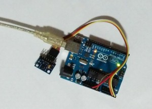 Arduino Processing 1