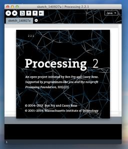 Arduino Processing 2